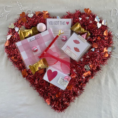 Valentine Love Box