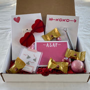 Valentine XL Love Box