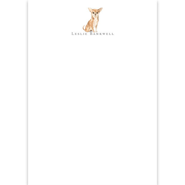 Best in Show Notepad