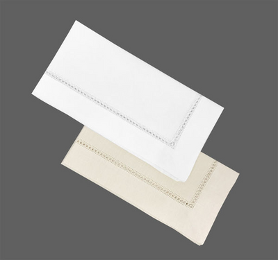 Classic Gilucci Dinner Napkins | Set of 12