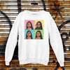 Daily Mood Sweatshirt