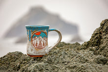 Load image into Gallery viewer, Pacific Northwest Sea Salt Mug