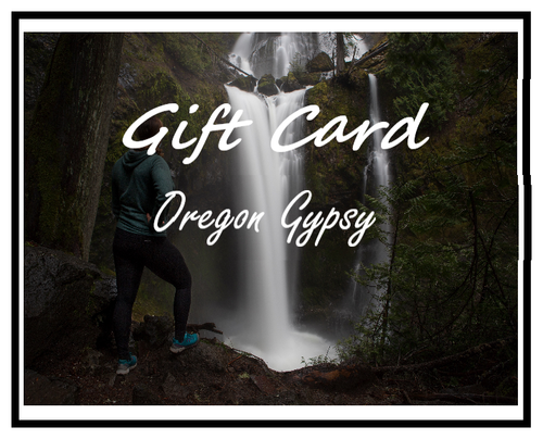 Gift Card - Oregon Gypsy