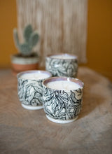 Load image into Gallery viewer, Essential Oil Candles - Reusable Container