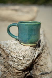 Washington Tree Ceramic Mug