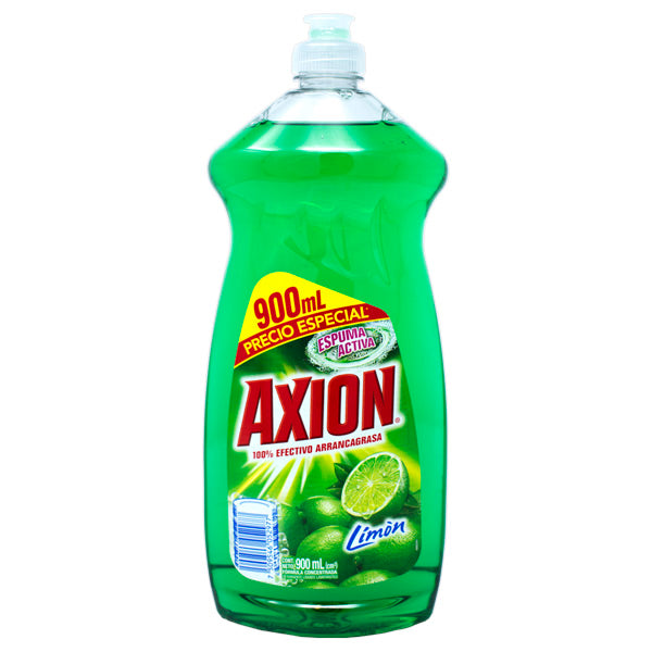 Axion Limón Liquido 750 ml / 1 pieza