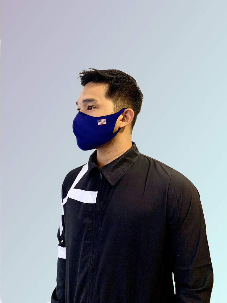 Saving Lives Mask