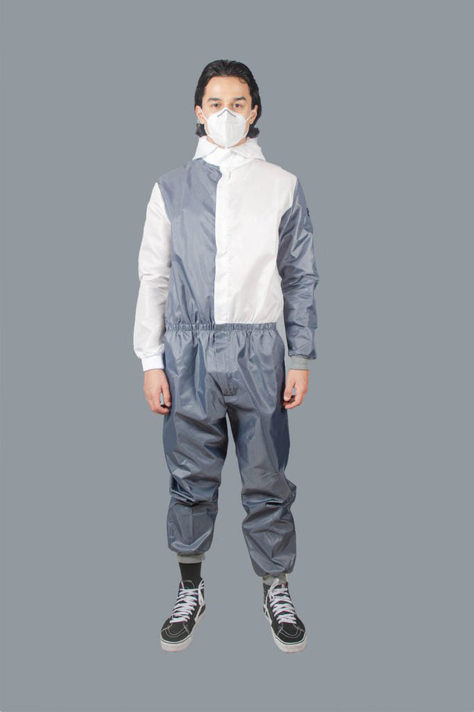 Unisex Two-toned PPE