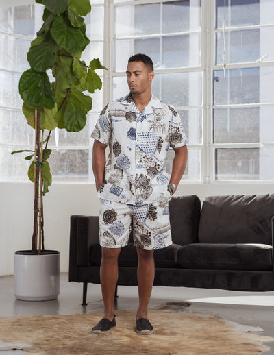 Kevin Men's Loungewear