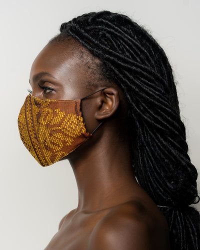 Farah Inaul Mask (Limited Quanities)