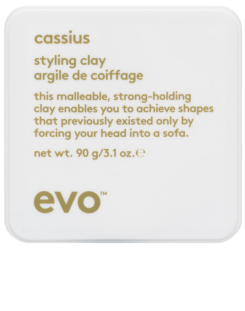 evo. cassius styling clay 90g - misses-b