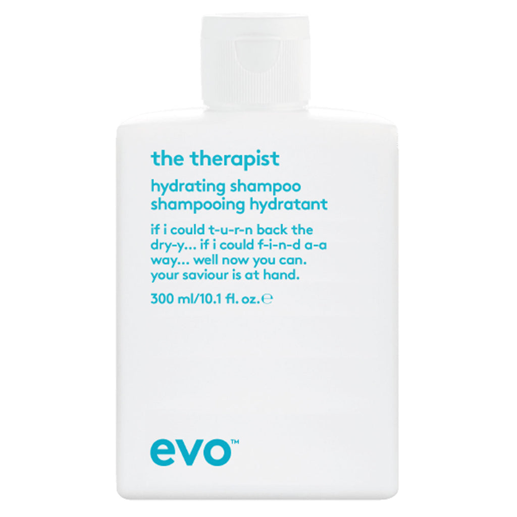 the therapist hydrating shampoo - misses-b