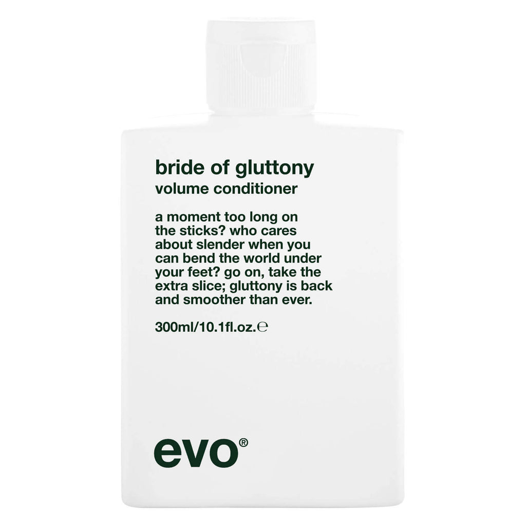 bride of gluttony volume conditioner - misses-b