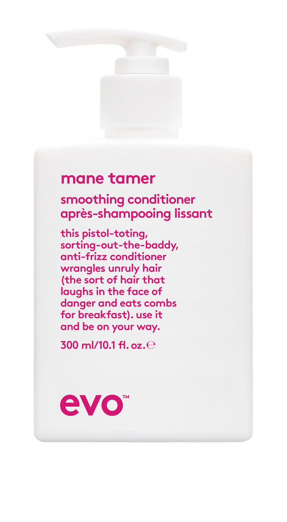 evo. mane tamer smoothing conditioner - misses-b