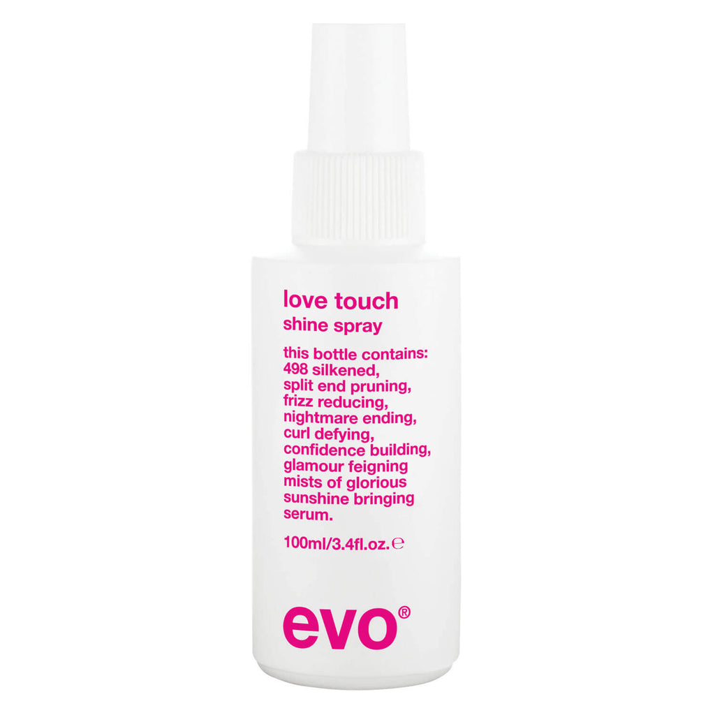 love touch shine spray - misses-b
