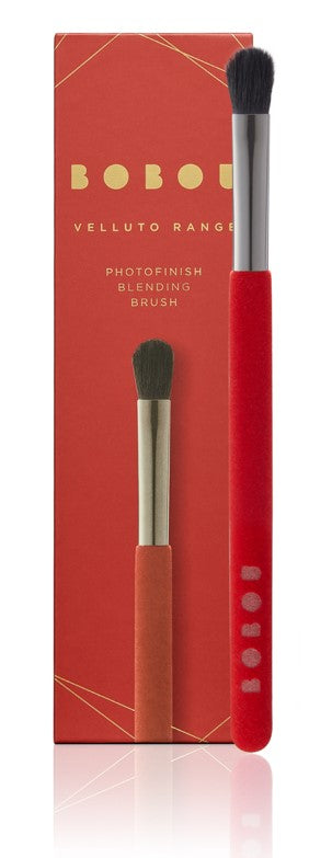 VELLUTO™ LUXURY VELVET PHOTOFINISH BLENDING BRUSH - Boboubeauty