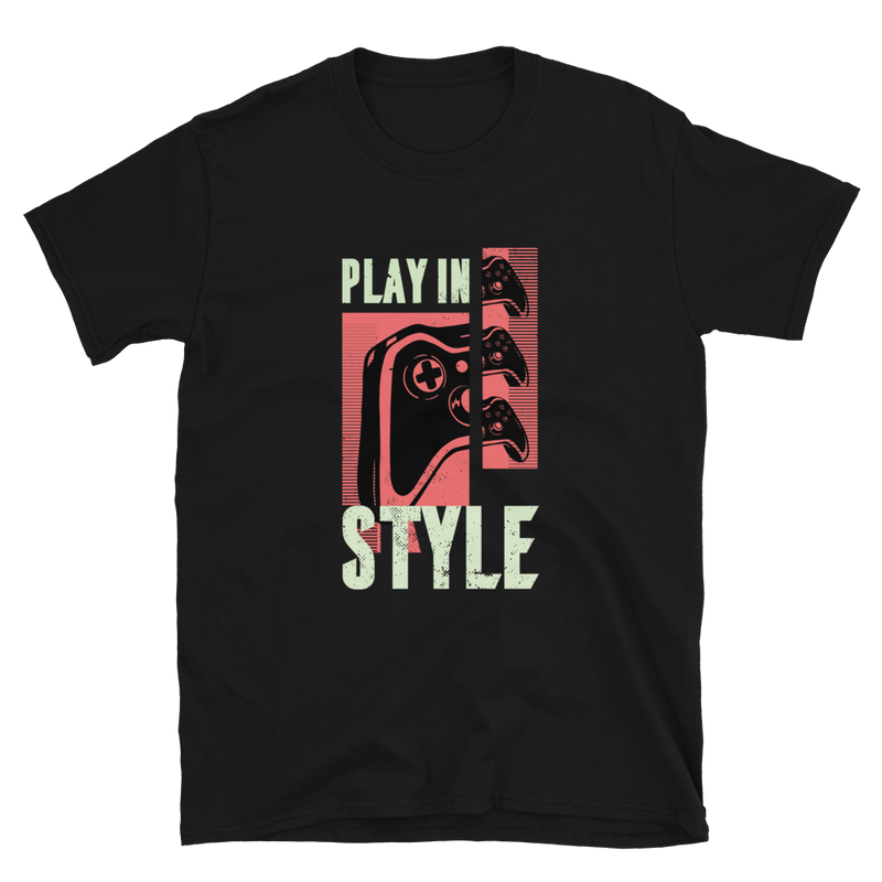 Play-In-Style T-Shirt