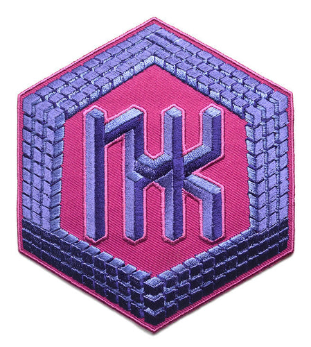NXK HEXAGON PATCH