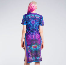 Load image into Gallery viewer, DIGITAL DRIFT MAXI TEE