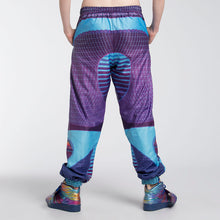 Load image into Gallery viewer, DIGITAL DRIFT UNISEX PANTS