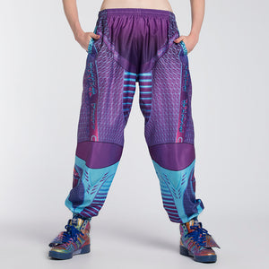 DIGITAL DRIFT UNISEX PANTS