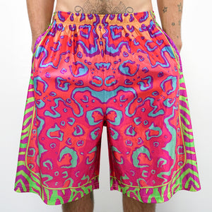 LIGHTNING SUNRISE SHORTS