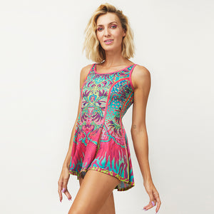 CRYPTIC FREQUENCY ROMPER