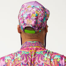 Load image into Gallery viewer, CRYPTIC FREQUENCY SNAPBACK CAP