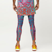 Load image into Gallery viewer, CRYPTIC FREQUENCY UNISEX TIGHTS