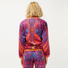 Load image into Gallery viewer, CRYPTIC FREQUENCY TRACK SUIT CREWNECK