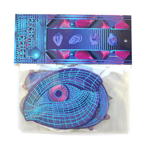 SENSES PATCH SET