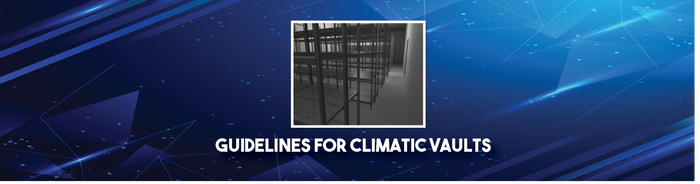 Guidelines for Climatic Vaults