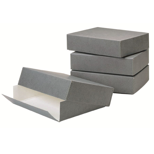 Drop Front Paper Storage Boxes - expmshop