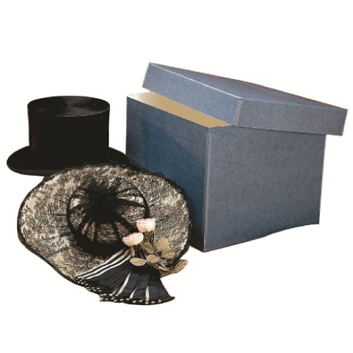 Hat Storage Box Archival - expmshop