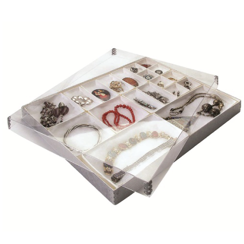 Artifact Specimen Trays - expmshop
