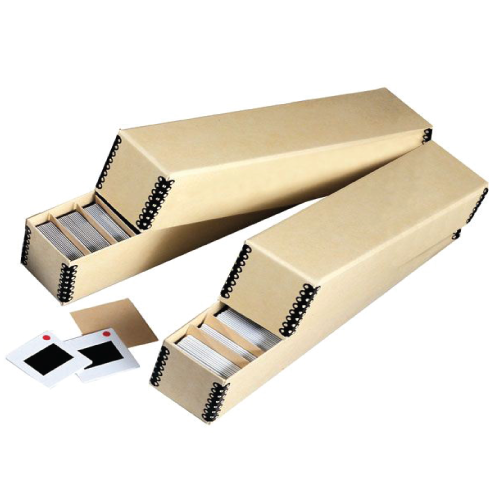 Slide Storage Box and Case - expmshop