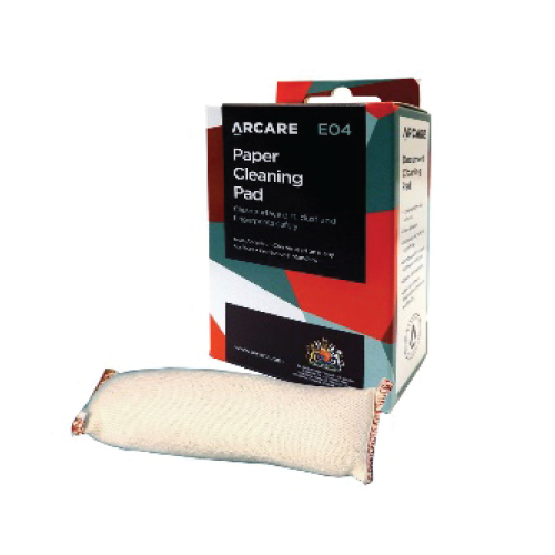 Document Cleaning Pads - expmshop