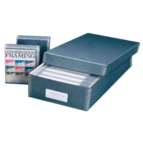 Video Storage Box - Archival - expmshop