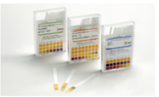 PH Indicator Strips - expmstore.com