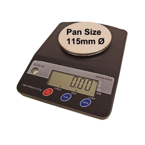 High Precision Balance - expmshop