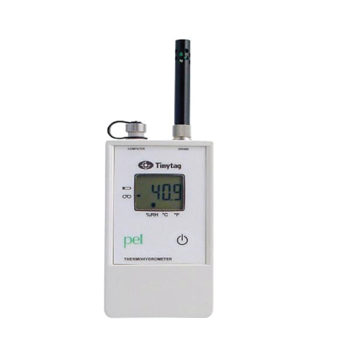 Thermohygrometer - expmshop