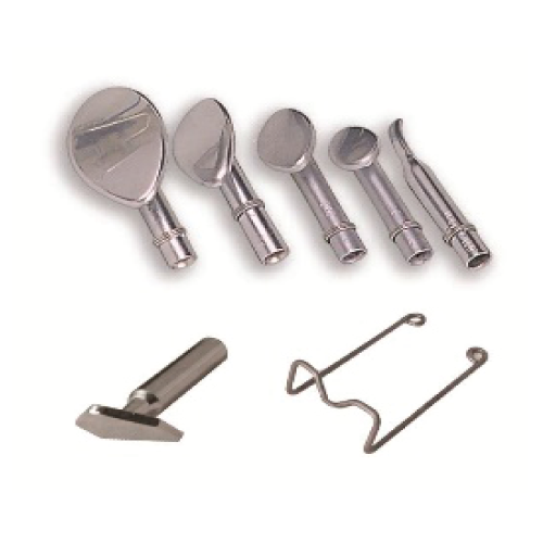 Tips and Accessories for Heated Spatula - expmshop