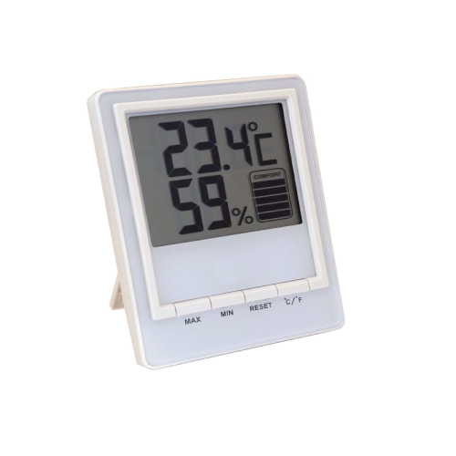 Min/Max Digital Thermohygrometer - expmshop