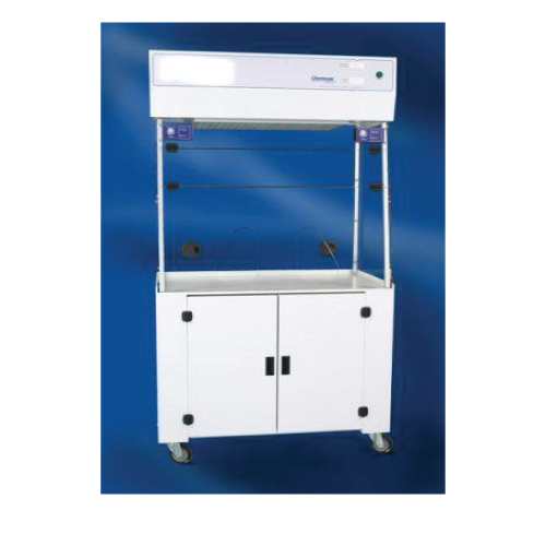 Fume Filtration Cupboard - expmshop