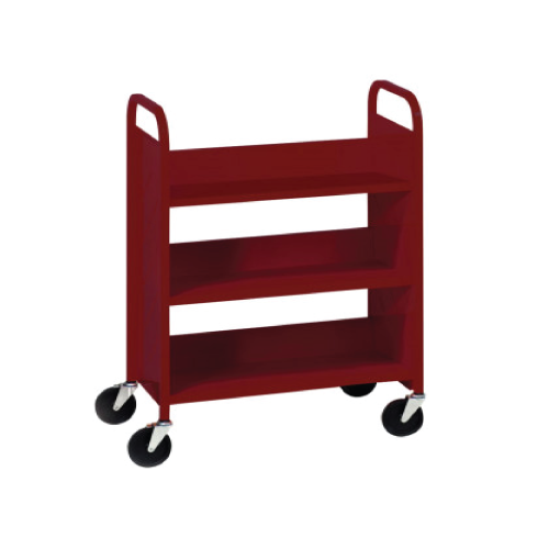 EXPM®  Book Trolleys 768x355x90 (height) - expmshop