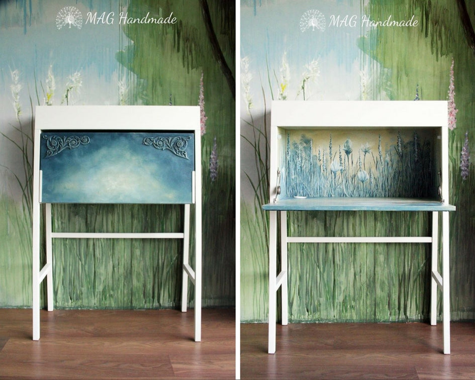 MAG Handmade Painted furniture Annie Sloan Chalk Paint