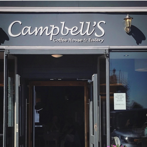 Campbell's Coffee House