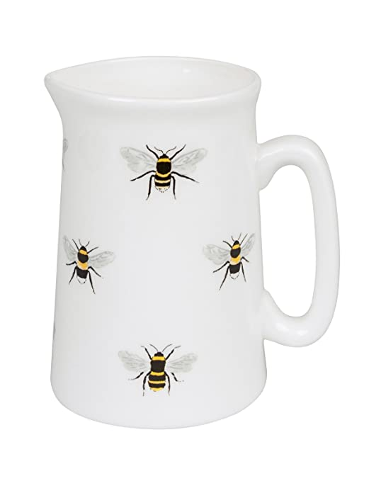 Sophie Allport Love Restored Bee Jug Small