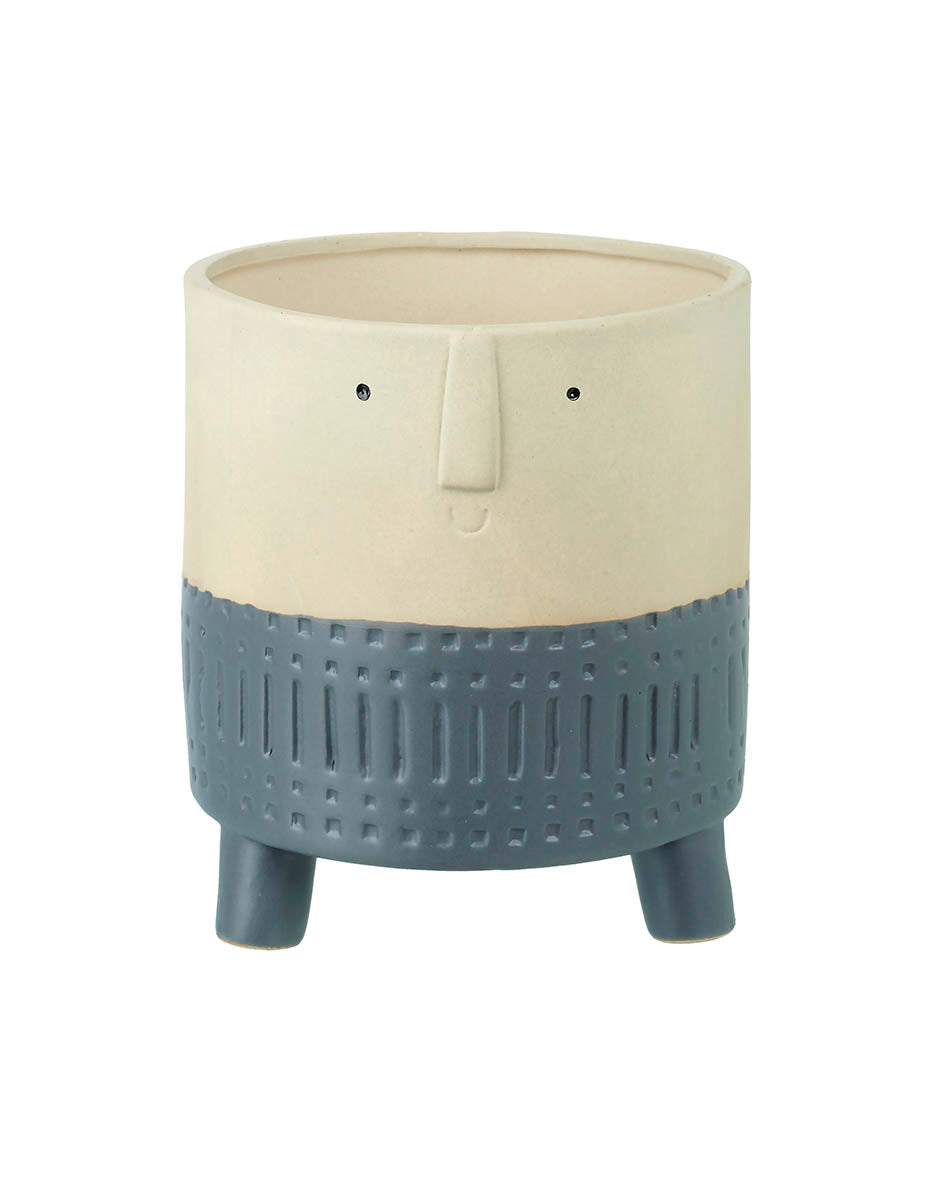 Arnold Grey Planter Large