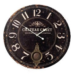 Chateau Clock